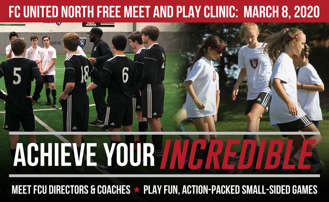 FC United North Free Clinic